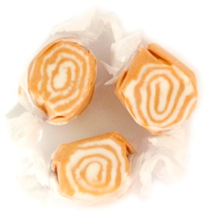 Pumpkin Pie Salt Water Taffy 3LB (SOLD OUT)