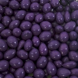 Choco Almonds - Purple - 5LB