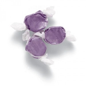 Huckleberry Purple Taffy 3LB