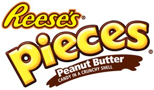 Reese's Pieces Peanut Butter Candies