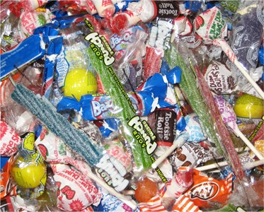 Retro Pi�ata Mix 5lb (DISCONTINUED)