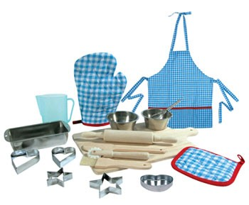 Junior Chef Bake Set in a Box (sold out)