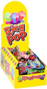 Ring Pops 24ct