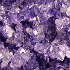 Rock Candy Strings - Purple Grape 1LB