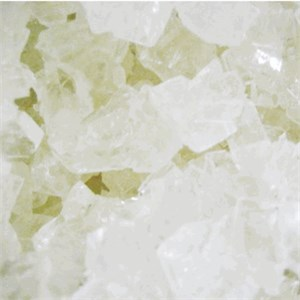 Rock Candy Crystal Strings - White 1LB