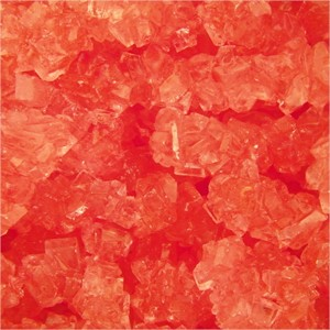 Rock Candy Strings - Red Strawberry 5LB