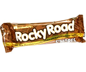 Rocky Road S'mores Bar (discontinued)