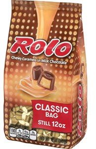 Rolo Chewy Caramels Bulk Bag