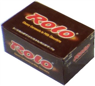 Rolo Candy 36 - 1.7oz