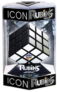 Rubik's Cube Icon (Sold Out)