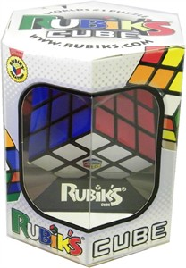 Rubik's Cube Classic Puzzle (Sold Out)