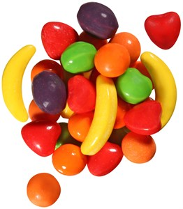 Runts Fruit Candy 5LB