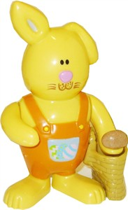 Bertie Bunny Jelly Bean Dispenser (Sold Out)