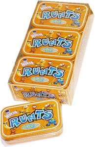 Runts Pocket Tin 6ct (DISCONTINUED)