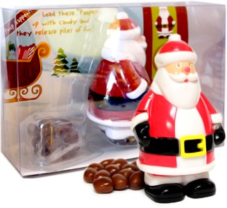 Santa Pooper Candy Dispenser (sold out)
