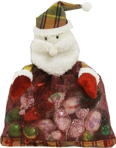 Santa Goody Bag (discontinued)