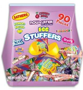 Easter Egg Candy Stuffers 90ct.