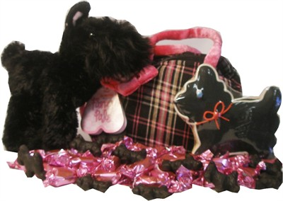 Scottie Dog Gift Purse (DISCONTINUED)
