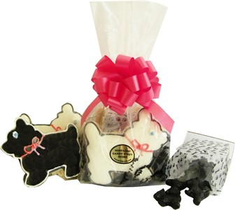 Scottie Dog Cookie Assortment (DISCONTINUED)