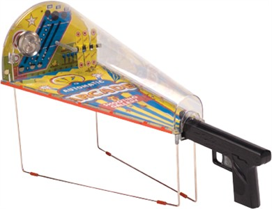 Shooting Gallery (Discontinued)