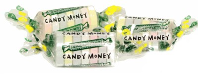 Smarties Money Rolls - 1LB