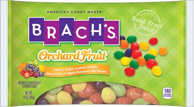 Brach's Orchard Fruit Jelly Beans 14oz.