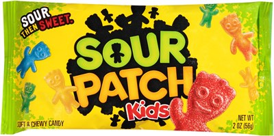 Sour Patch Kids - 2ct.