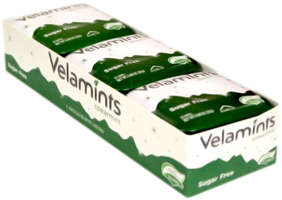 Velamints - Spearmint 6ct. (DISCONTINUED)