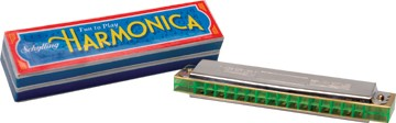 HARMONICA (Sold out)