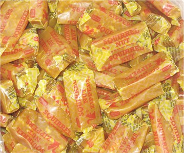 Squirrel Nut Zippers 5LB