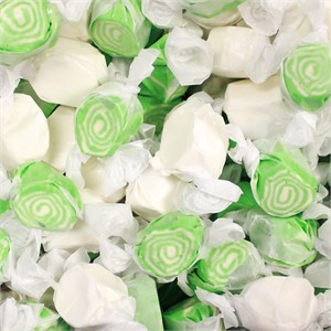St. Patty's Day Salt Water Taffy Mix - 3LB