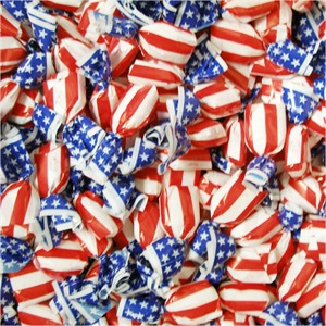 Stars and Stripes Mints 5lb (DISCONTINUED)