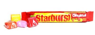 Starburst Original Fruit Chews - 2ct.