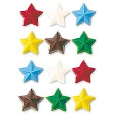 Stars Candy Mold (sold out)
