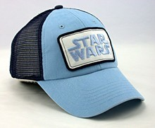 Star Wars Patch Mesh Adult Hat [sold out]
