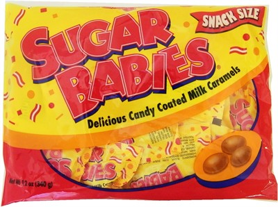 Sugar Babies Snack Size 12oz. (Sold Out)