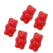 Cinnamon Bear Sugar Free Cubbies 1LB (coming soon)