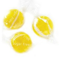 Sugar Free Lemon Buttons 1lb