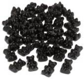 Gustaf's Sugar Free Licorice Bears 2.2LB