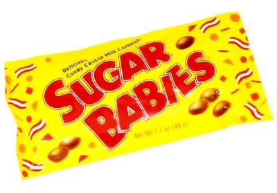 Sugar Babies 1.7oz