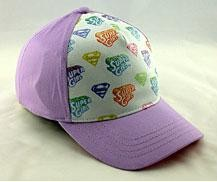Super Girl Kids Hat (sold out)