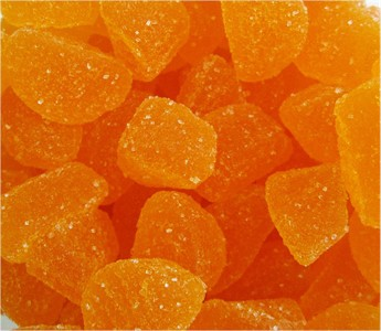 Sunkist Orange Slices 5lb. (DISCONTINUED)