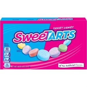 Sweetarts Candy Theatre Box 6oz