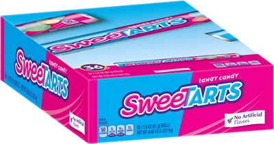 Sweetarts Candy 36ct