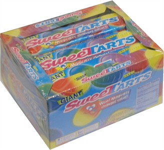 Sweetarts Giant 36ct (DISCONTINUED)