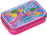 Sweetarts Pocket Tin 1.6oz (DISCONTINUED)