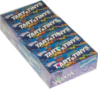 Tart N Tinys 24ct (DISCONTINUED)