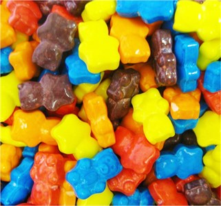 Teddy Bears Candy 5LB