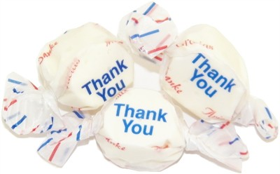 Thank You Mint Salt Water Taffy 3LB (DISCONTINUED)