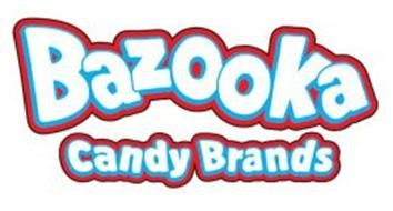 <strong>Bazooka Brands </strong>